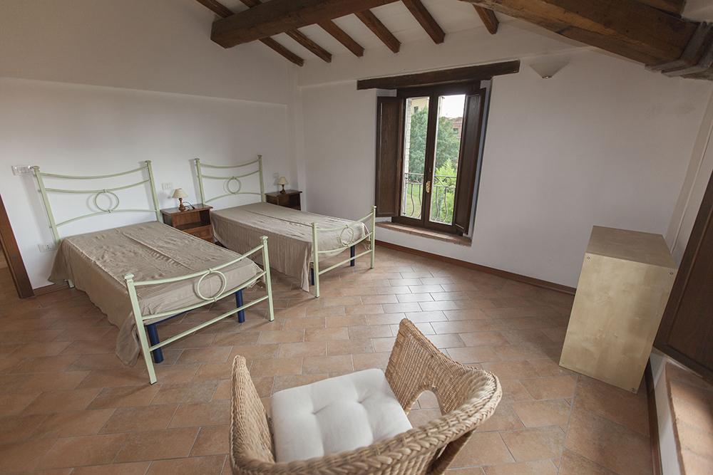 Foresteria alloggi per studenti centro italiano di for Mini appartamenti arredati