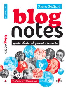 blog notes