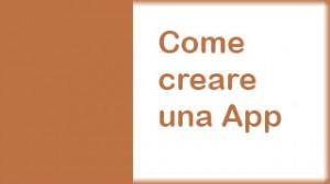 come_creare_app