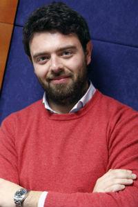 Alessandro Salveti