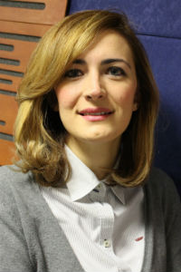 Maria Giovanna La Porta