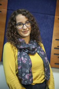 Selene Rinaldi