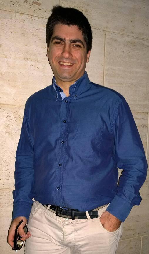Fabrizio Mondo
