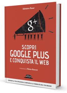 Scopri Google Plus