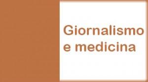 giornalismo_medicina