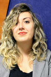 Giulia Paltrinieri