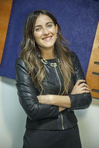 Elena Frasconi